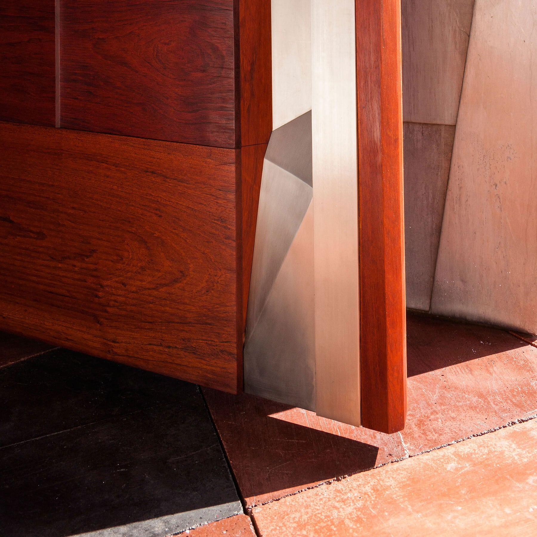 God is in the details a collection curated by divisare - Luengo arquitectos valencia ...